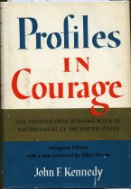 Image of 2012-17Kennedy236344 -  Profiles in courage.