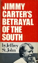 Image of 2012-17Carter2546554 - Jimmy Carter's betrayal of the South