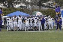 Image of Ashland University vs Grand Valley State University football November 22, 2