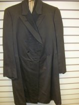 Image of Frock Coat-Pulpit Coat.