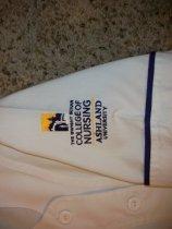 Image of Nursing uniform 2011