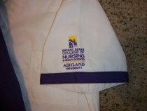 Image of 2011-34 Nursing uniform