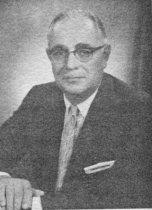 Image of Orrin B. Werntz