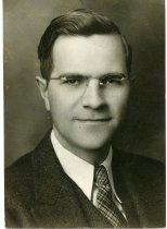 Image of Stunz, Arthur N. papers