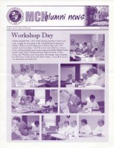 Image of 2011-34MCNAlumniNews - MCN Alumni News, Med Central College of Nursing Alumni News