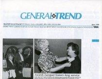 Image of 2011-34PeriodicalGenTrend - General Trend