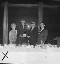 Image of 2012-59PresidentsCup1969 - Print, Photographic
