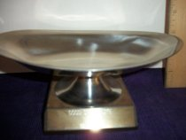 Image of Award, Good Split Hope 1985 neatest.