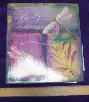 Image of Scarpbook, Family and Consumer Sciences 2001-2003. - Scrapbook
