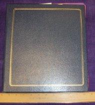 Image of Scrapbook, Family & Consumer Sciences Activities 2003 to 2007. - Scrapbook