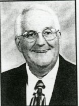 Image of Rev. Marlin Lee McCann
