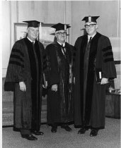 Image of 09-101968Graduation - Print, Photographic