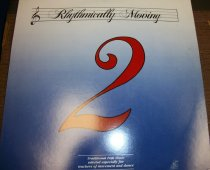 Image of Rhythmically moving,