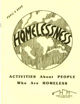 Image of BCA06-0722415903Pupil - Homelessness:  activities about people who are homeless.