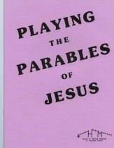 Image of BCA06-0722416308 - Playing the parables of Jesus.