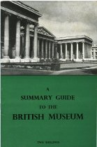 Image of BCA2012-15GuideBook01 - A Summary Guide to the British Museum.