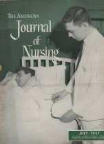 Image of The American Journal of Nursing