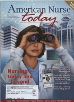 Image of 2011-3464576679 - American nurse today :