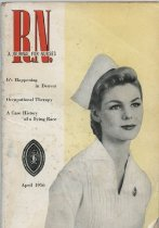 Image of 2011-34RNJournal - R. N. A Journal for Nurses.