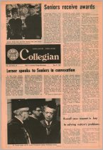 Image of 10-1919690529 - Ashland Collegian May 29, 1969 Volume 47 Number 24