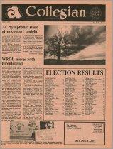 Image of 10-1919750424 - Ashland Collegian April 24, 1975 Volume 53 Number 27