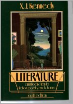 Image of 2016-0314187563 - Literature :