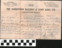 Image of 2017-011905diary - William Ashbrook diary 1905
