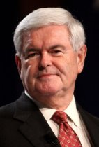 Image of 2017-191994Gingrich - [Cassette audio tape] Gingrich, Newt.  Our Duty for 1994/ Speech to The Republican National Committee Winter Meeting.  February 1994.