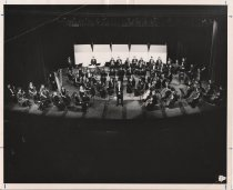 Image of Ashland University Archives - Ashland Symphony Orchestra  Collected files for this organization.