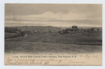 Image of Postcard, Smith's Infirmary, New Brighton, 1906 postmark