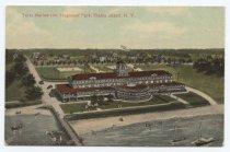 Image of Postcard, Terra Marine Inn, Huguenot, Staten Island, 1910