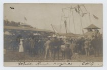 Image of Annual Fair of the Richmond County Agricultural Society, ca. 1905-1911
