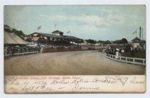 Image of Postcard, Richmond County Fair Grounds, Dongan Hills, 1906