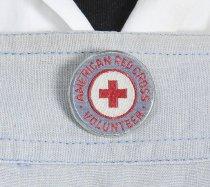 Image of detail of pin