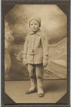 Image of [Portrait of C. Edward Holtermann] - Print, Photographic