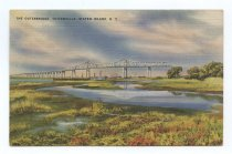 Image of The Outerbridge. Tottenville. Staten Island, N.Y.,  ca. 1930-1950
