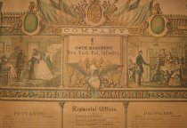 Image of detail, title and illustrations