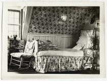 Image of [Bedroom in Clear Comfort] - Print, Photographic