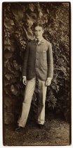 Image of [Portrait of Walton Martin] - Print, Photographic