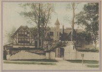 Image of Actors Home, West New Brighton, photo by F.M. Simonson, ca. 1910