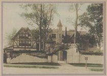 Image of Actors Home, photo by Frederick M. Simonson, ca. 1910