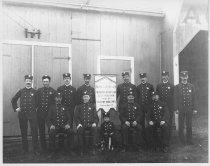 Image of Vigilant Hose Company No. 1, 1904