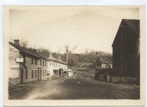 Image of [Arthur Kill Road and Richmond Hill Road] - Print, Photographic