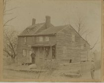 Image of Reid House, Yetman Avenue, Tottenville, ca. 1890