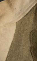 Image of detail of lining