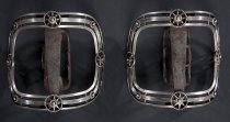 Image of Buckle, Shoe - Shoe Buckles