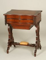 Image of Table, Sewing -