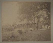 Image of Guyon-Lake-Tysen house, Oakwood, ca. 1885-1895