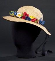 Image of Hat - Easter Hat