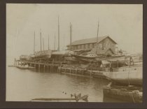 Image of Haughwout Boat Yard, Mariners Harbor, Staten Island